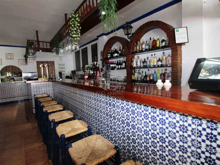 reduced popular restaurant torremolinos - 5