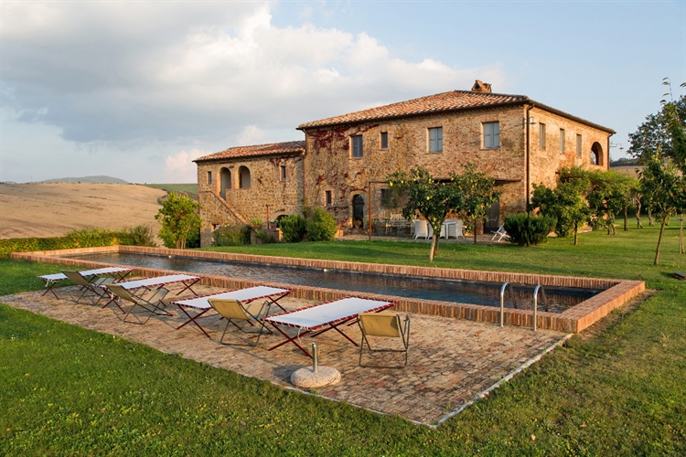 winery montalcino for sale - 4