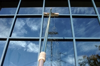 established window cleaning business - 1