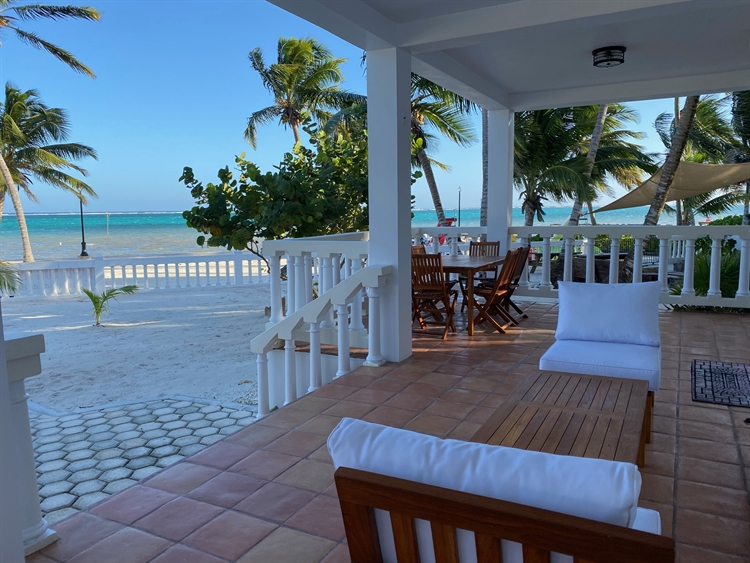 luxury caribbean home small - 6