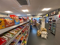 leasehold convenience store off - 3