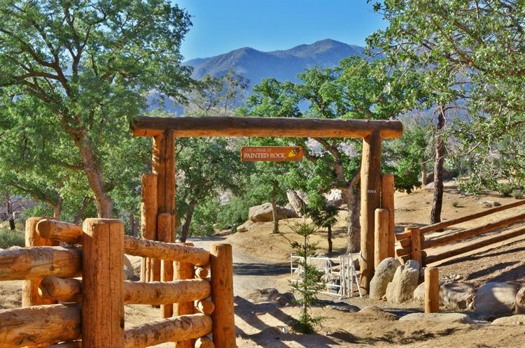outdoor hospitality retreat california - 5