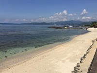 beach front villas bali - 1