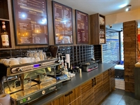 coffee shop cafe located - 2