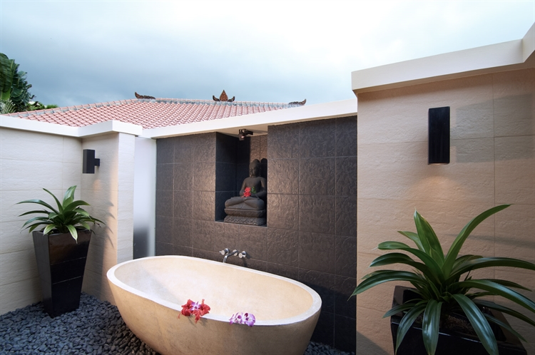 luxury rental villas batam - 7