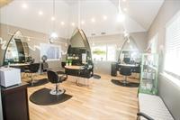 beauty hair salon contents - 1