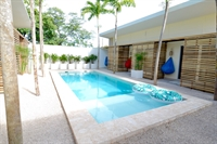 boutique hotel playa tamarindo - 2