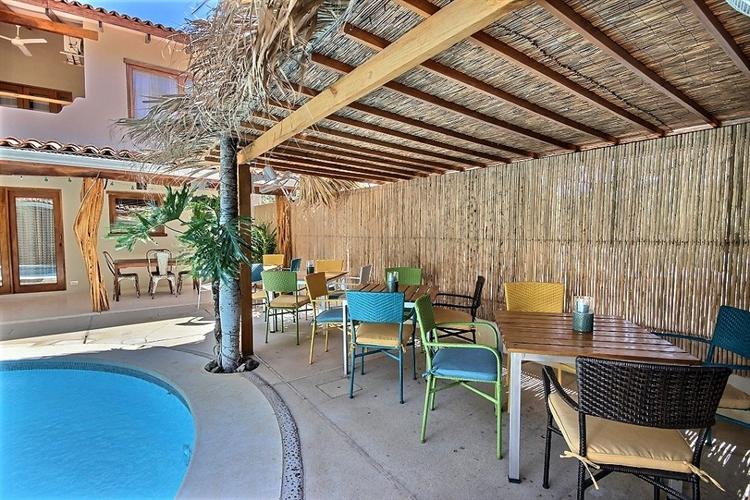 tamarindo beach hotel playa - 6