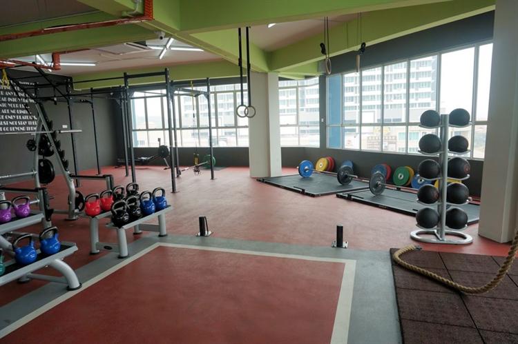 premium fitness center gym - 4