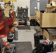 machine shop business harris - 2