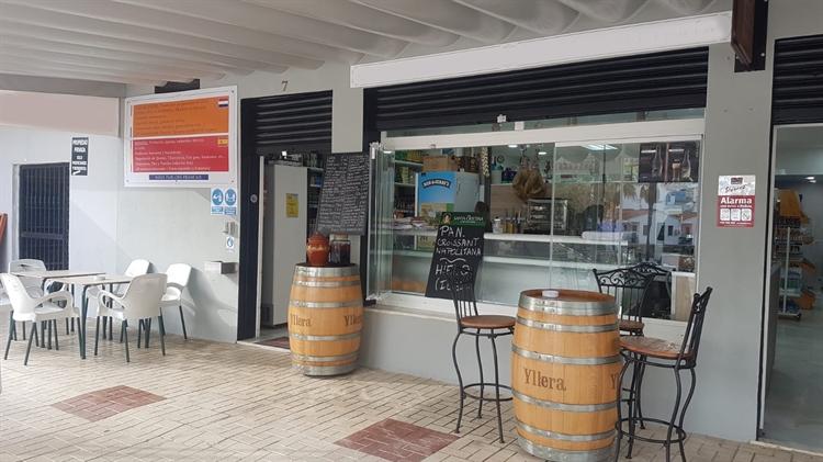 supermarket cafe bar la - 12