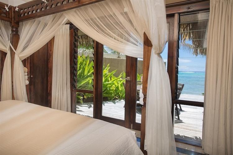 unique investment resort rarotonga - 7