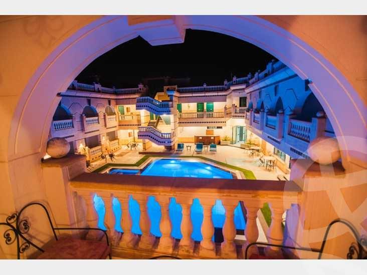 three star hotel dahab - 4