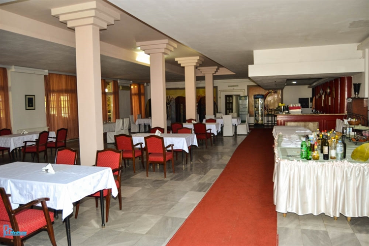 hotel with spa vinica - 6