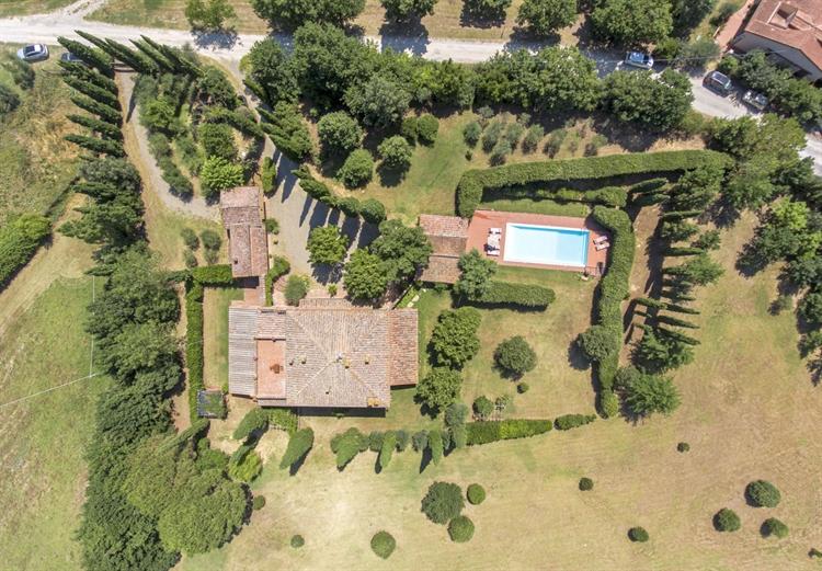 holiday farm tuscany for - 4