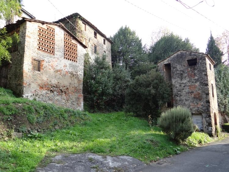 historic villa lucca for - 7