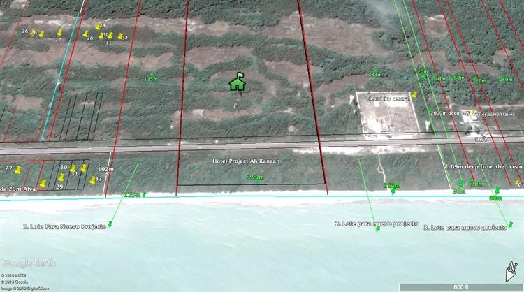 authorized beachfront hotel project - 14