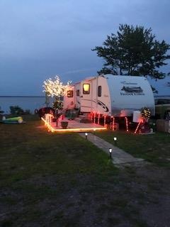 gorgeous rv park campground - 8