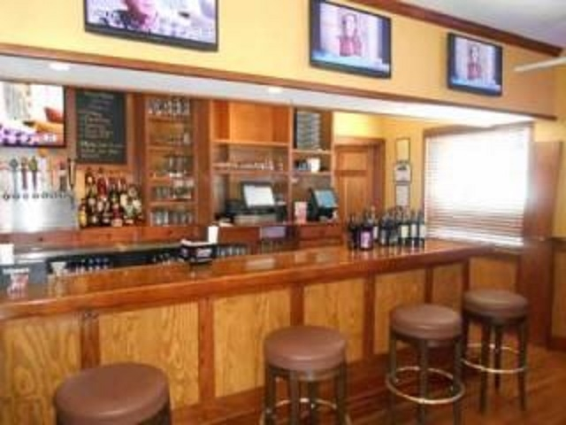 bar tavern with property - 4