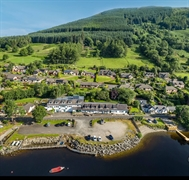 stunning lochside hotel with - 1