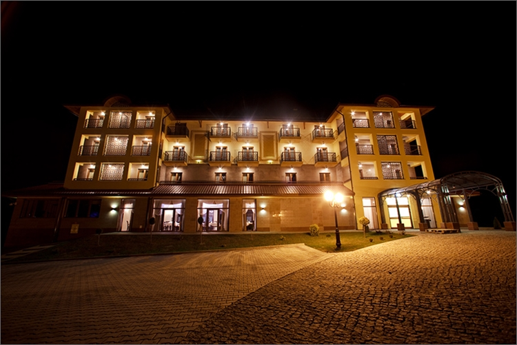 exclusive hotel poland one - 5