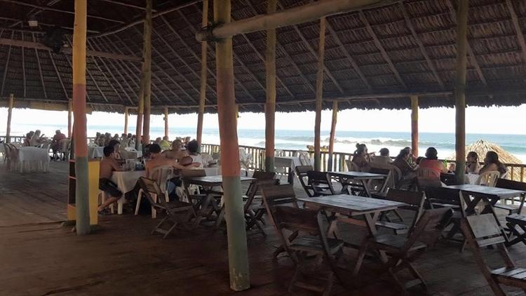beachside hotel guatemala - 7