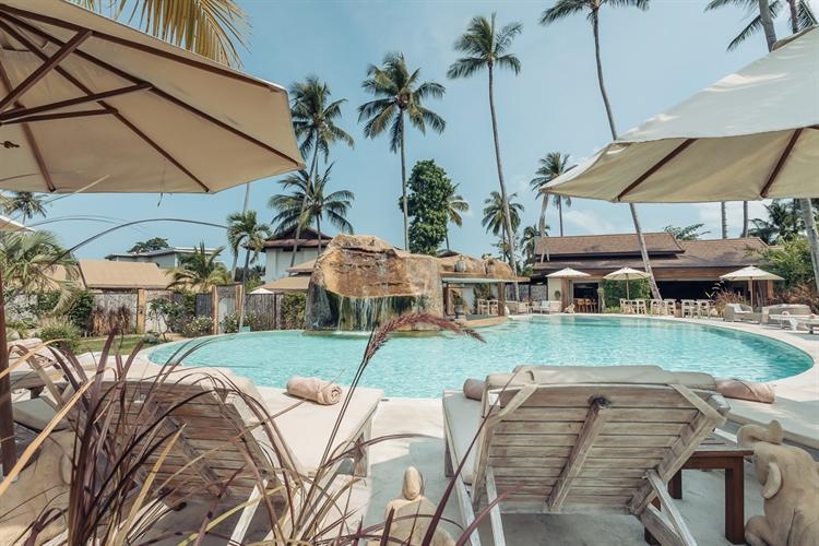 exclusive luxury quality resort - 12