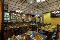 high volume manhattan restaurant - 1