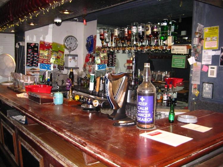 freehold bar development opportunity - 5