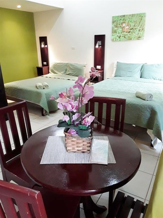 price reduced hotel on - 15