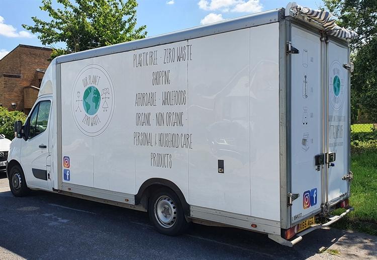 zero waste mobile shop - 9