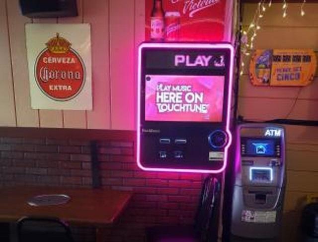 local pub with liquor - 4
