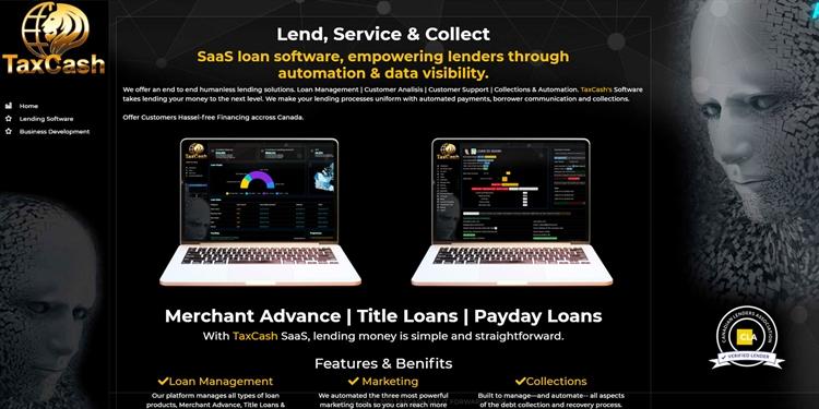 short term lending opportunity - 6