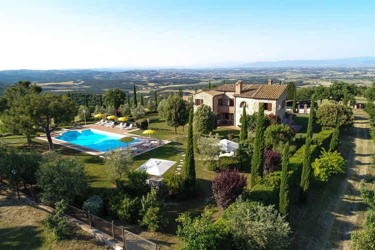 estate tuscany for sale - 4