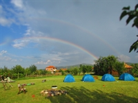 campsite rural retreat khaskovo - 1