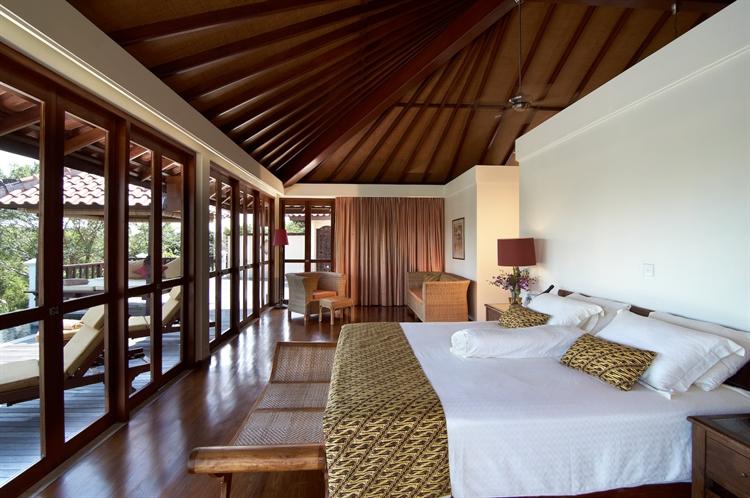 luxury rental villas batam - 11