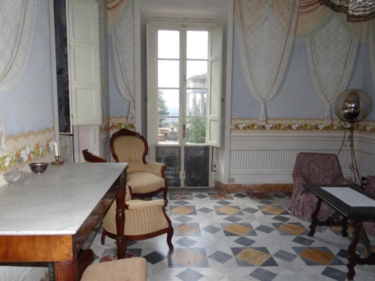historic villa lucca for - 11