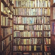 independent bookstore - 1