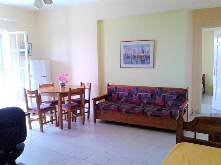 beautiful vacation rental naxos - 7