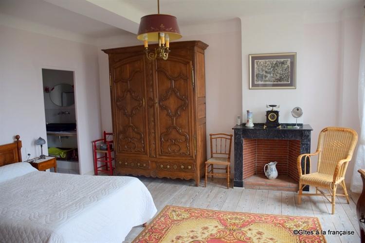 maison de maître with - 7