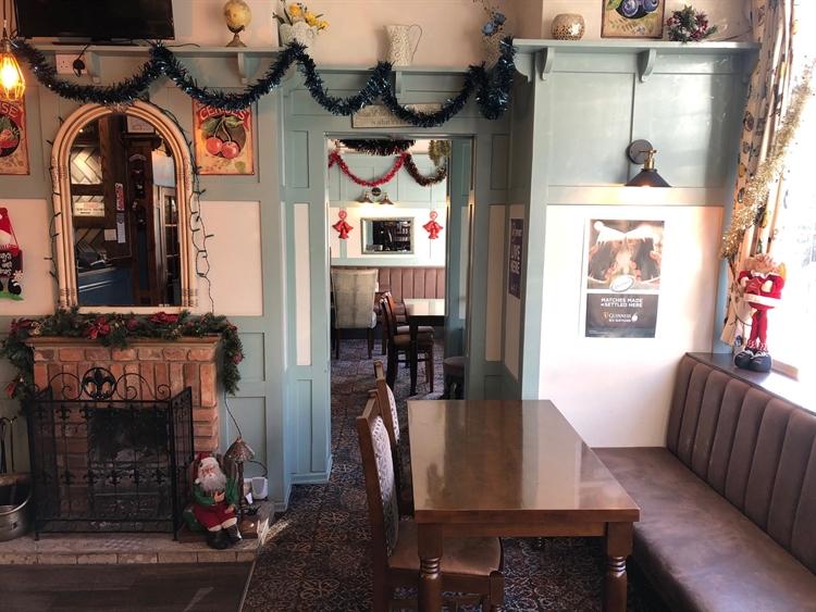 leasehold pub available polesworth - 6