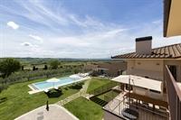 modern luxury villa tuscany - 3