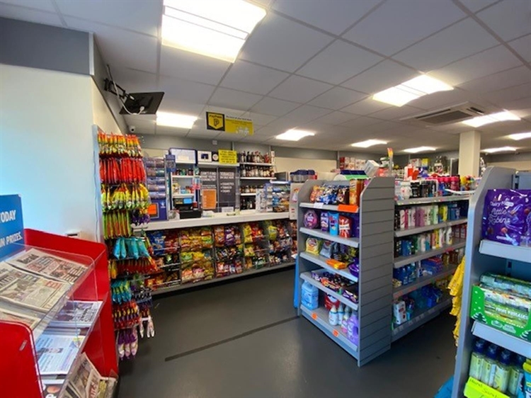 leasehold convenience store off - 6