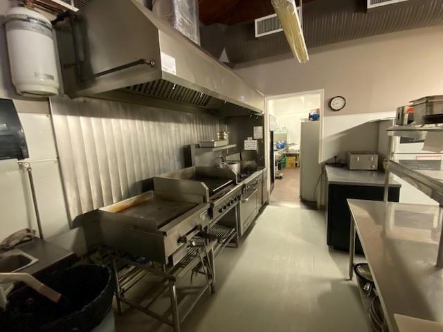 restaurant for lease altona - 5