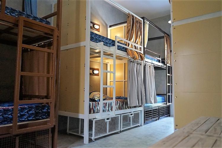 new hostel jimbaran bali - 8