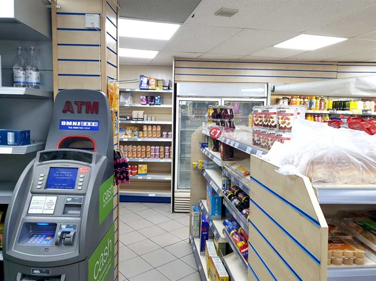 freehold convenience store retail - 4