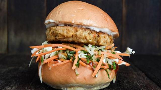 soul burger takeaway restaurant - 5