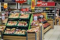 supermarket meat store kings - 1