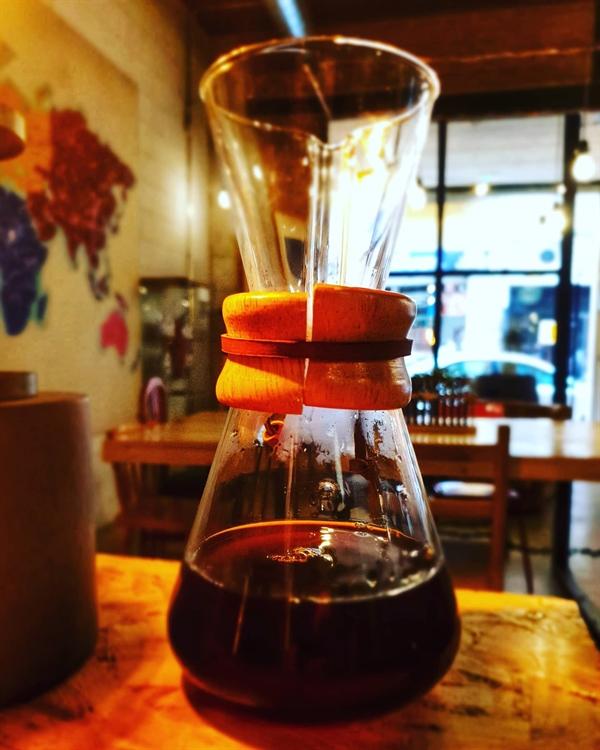 successful specialty coffee shop - 14