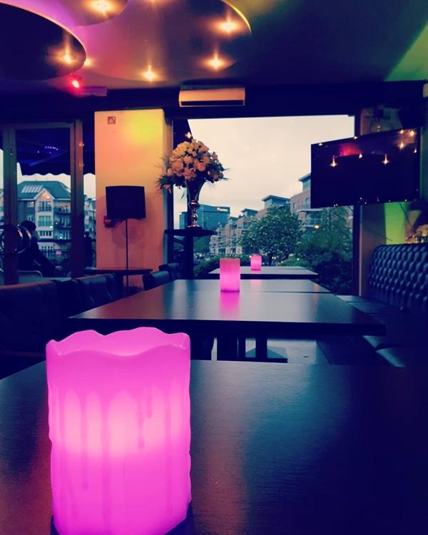 riverside bistro bar brentford - 4